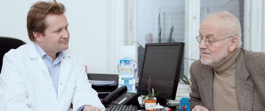 Testosteronmangel :: Oberarzt Dr. Erik Randall Huber